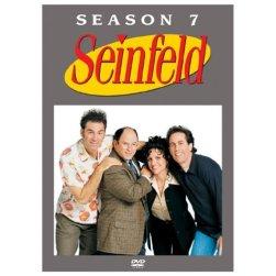 Seinfeld season seven