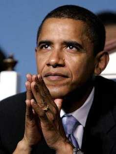 Sen. Barack Obama (AP)
