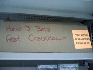 Crackdown beta pic (from Flicker user XKatsu)