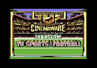 TV Sports Football (mobygames.com)