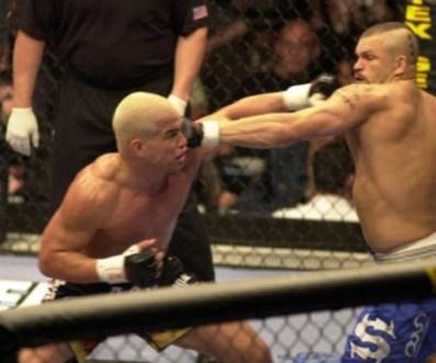 UFC picture