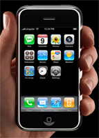 iphone small